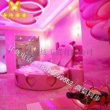 上海漫炫情趣家具厂酒店情趣床