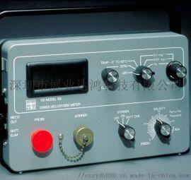 美国YSI 58数字式溶解氧测定仪