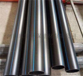 漯河PE给水管生产厂家, 信阳PE给水管厂, 信阳PE给水管管材批发