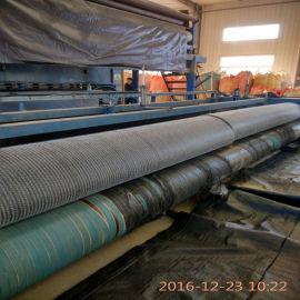 GCL钠基膨润土垫4800克铺设指导