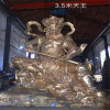 铸造铜雕    厂家,    铜佛像定做厂家