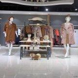 三條魚風衣廣州品牌折扣女裝一手貨源品牌女裝貨源商