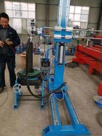 潜水泵泵管自动焊机