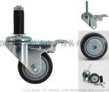 精益管專用腳輪,防靜電腳輪,工業腳輪