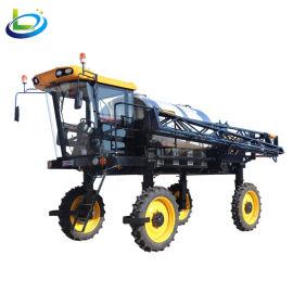 打药机高地隙柴油玉米打药机农用打药机 植保机械