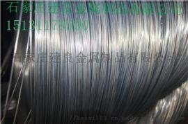 厂家供应 镀锌丝 镀锌铁丝扎丝 涂塑丝包塑丝