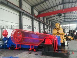 青州3NB-1300泥浆钻井泵组