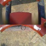 生產高硬度陶瓷複合耐磨彎頭