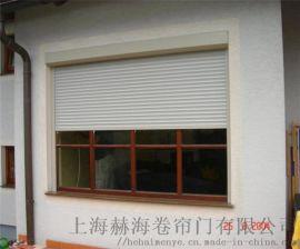 断桥铝合金防盗窗防虫防尘电动窗