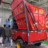 玉米青储收割机,玉米秸秆青储机