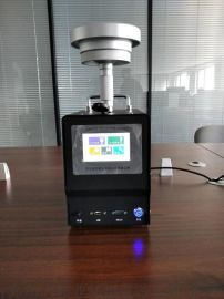 DL-6200F型综合大气 化物采样器 化物测定