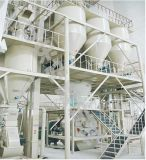 全價飼料設備生產廠家 中大型糧食深加工機器