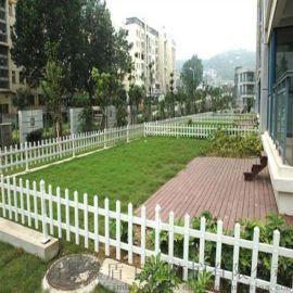 广东韶关城市绿化护栏 pvc草坪护栏
