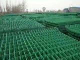 双边丝护栏网主要用于圈地围挡