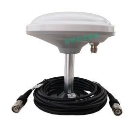 高精度RTK差分四星多频蘑菇头GNSS天线