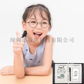 Qpen智能笔纸屏同步手写识别录音分享翻译
