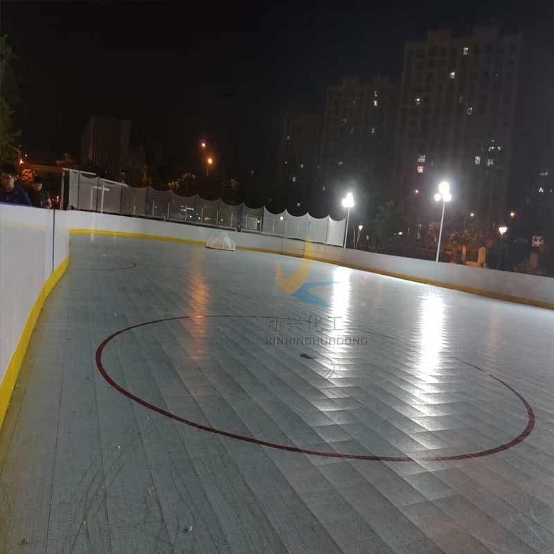 冰球場圍欄A室內冰球場圍欄A冰球場圍欄防護擋板