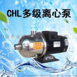 新界卧式轻型多级离心泵BW4-2