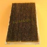銅絲毛刷板|ICT測試機放電銅絲毛刷板