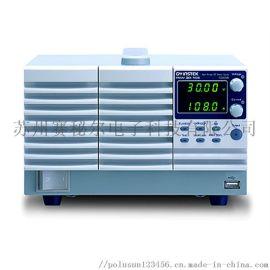 固纬 PSW系列单路输出多量程可编程开关直流电源