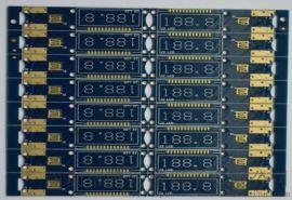专业生产电子体温计 医疗器械 RF模块线路板