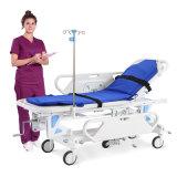 可水準升降手術推車 SKB041-1手術推車轉運車
