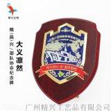 广州特色奖牌订制厂家 部队文艺活动晚会纪念牌