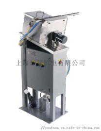 上海豪精螺母自动输送机螺栓自动输送机厂家直销