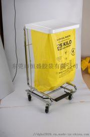 医疗废物垃圾袋的使用注意事项!