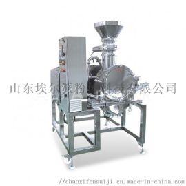 CUM-F锤式机械粉碎机 物料适应面广