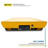 有轨平板车声系统电缆卷筒供电平车易操作
