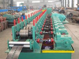 高精度成型C型钢成型机 全自动C型钢成型生产线