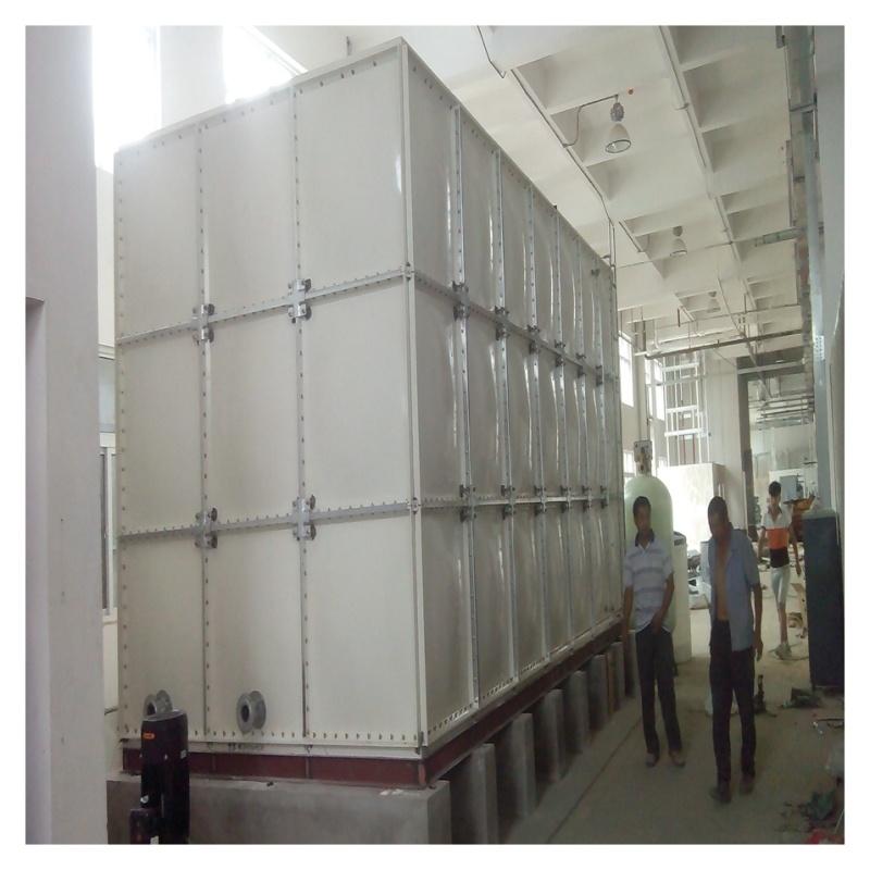 304不锈钢无菌水箱 霈凯 保温水箱