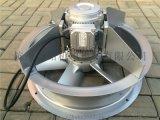 以換代修香菇烘烤風機, 混凝土養護窯風機