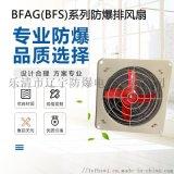 BFAG防爆排風扇 風量大噪音小全銅線圈