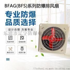 BFAG防爆排风扇 风量大噪音小全铜线圈