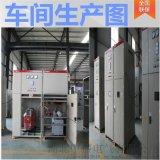 高壓無功補償設備日常維護 電容自助補償櫃性能特點