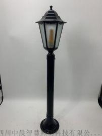 LED庭院灯 户外草坪灯 广场装饰灯 公园美化灯