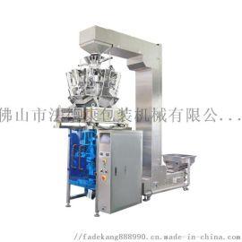 100-1000g白砂糖包装机 小袋砂糖分装机器