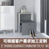 換鞋凳折疊凳牆壁凳櫃凳玄關凳換鞋椅