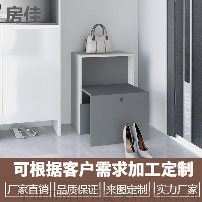 換鞋凳摺疊凳牆壁凳櫃凳玄關凳換鞋椅