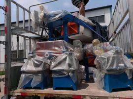 30平方自动保压压滤机 污水过滤设备 压泥机