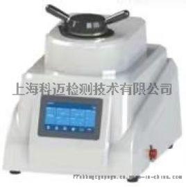 自动热镶嵌机 双工位金相镶嵌机KMR-1000Z