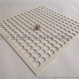 不锈钢圆孔筛网、喷塑异形装饰网、镀锌板冲孔网