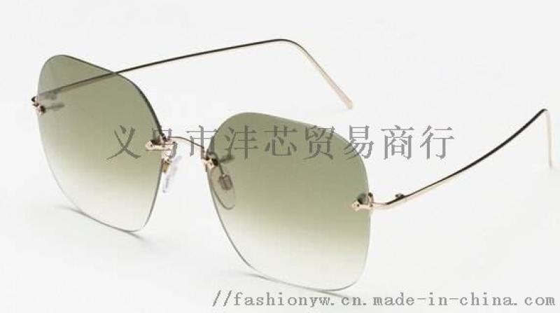 各種款式時尚太陽眼鏡