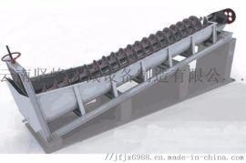 云南洗矿机-螺旋洗沙机-槽式洗砂机-坚峰机械