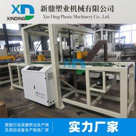 板材,型材全自动吸盘式堆料机