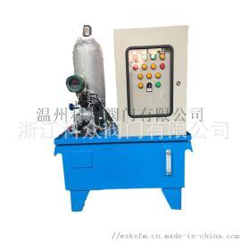 液动执行器 阀门液压站 液动球阀驱动装置