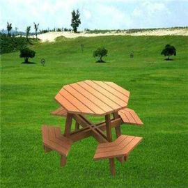 南景NJ010   PS塑木吧凳