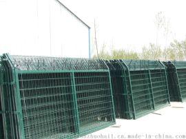 中铁铁路方管框架护栏网厂家